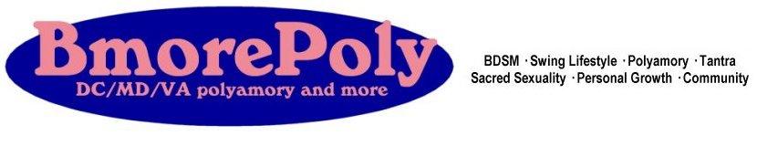 Polyamory washington dc